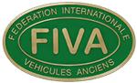 FIVA Logo