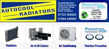 Autocool Radiators