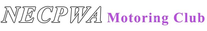 NECPWA Logo